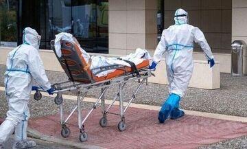 Μαλεσίνα: Και 14ος νεκρός από κορονοϊό