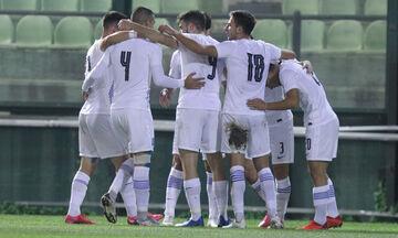 Live Streaming: Ελλάδα U21 - Κύπρος U21 (17:30)