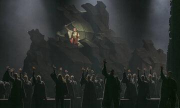 Η Λυρική γιορτάζει την 25η Μαρτίου με έργα Παύλου Καρρέρ και Νίκου Σκαλκώτα (vid)