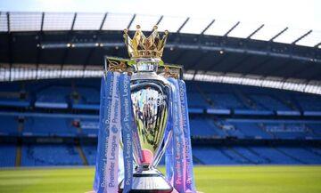 Premier League: Στις 14 Αυγούστου ξεκινά το επόμενο πρωτάθλημα