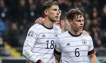 Γερμανία - Ισλανδία: Γκορέτσκα και Χάβερτς διαμορφώνουν το 2-0 (vid)
