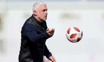 Νικοπολίδης: «Κατάθεση ψυχής – Καλή επιτυχία στον Ζαγοράκη»