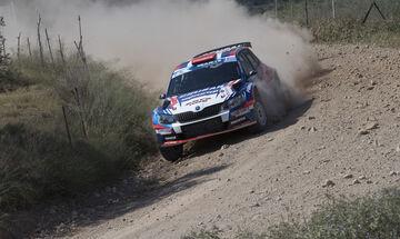 WRC: Το Παγκόσμιο Πρωτάθλημα Ράλι επιστρέφει στην Ελλάδα