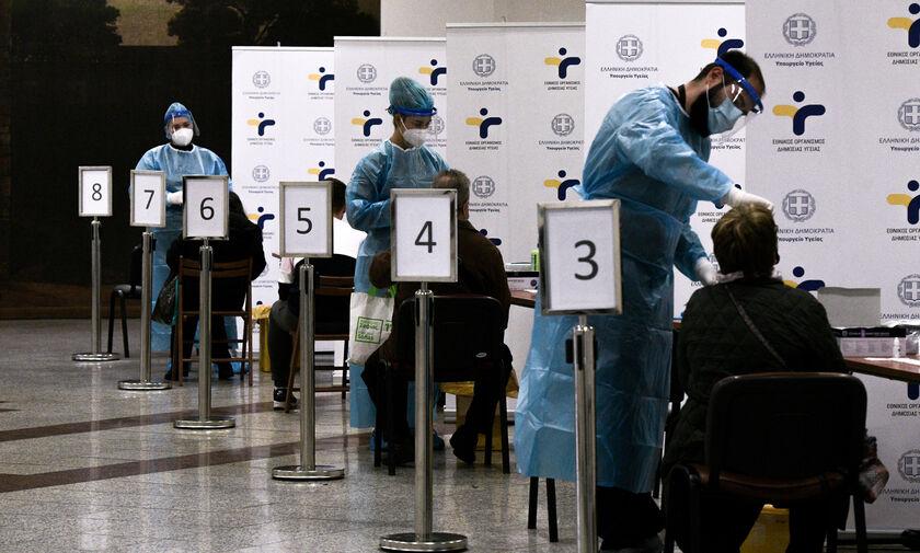 Κορονοϊός (26/3): Στα 1.496 τα νέα κρούσματα - 707 διασωληνωμένοι, 53 νεκροί
