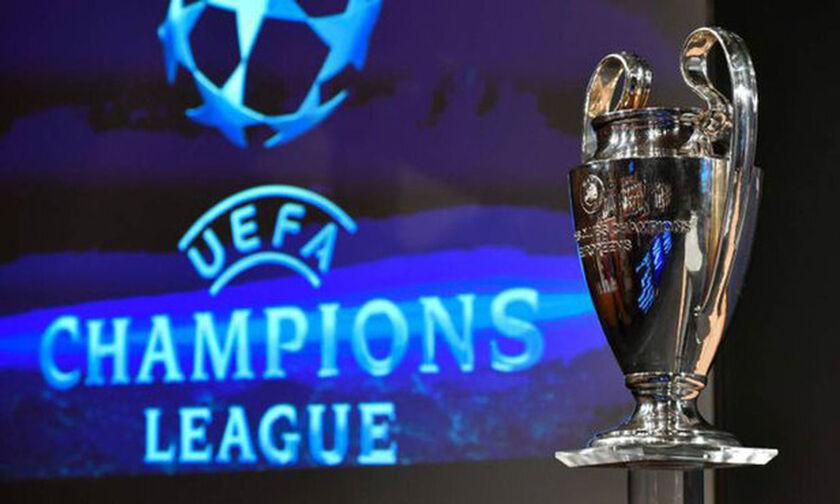 Tην Τετάρτη εγκρίνεται το επόμενο σύστημα διεξαγωγής του Champions League λένε στην Αγγλία!