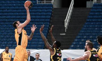 Basket League: Άρης - ΑΕΚ στο Αλεξάνδρειο, με Μεσολόγγι ο Παναθηναϊκός