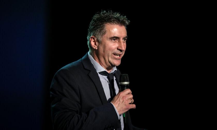Εκλογές ΕΠΟ: Νέος πρόεδρος ο Ζαγοράκης με 66 ψήφους στους 68 εκλέκτορες