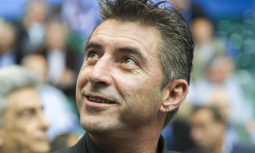 Ζαγοράκης: «Καλώ όλους τους ανθρώπους του ποδοσφαίρου να συστρατευθούν μαζί μας