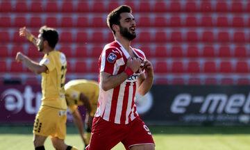 Super League 2: Τρομερός Λεβαδειακός στη Ρόδο - Η Ξάνθη νίκησε τον Εργοτέλη (vid)