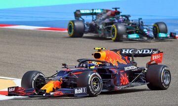 Formula 1: Μάχη κορυφής ανάμεσα σε Mercedes και Red Bull
