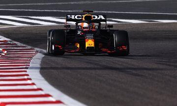 Grand Prix Μπαχρέιν: Πρώτος στις κατατακτήριες ο Φερστάπεν