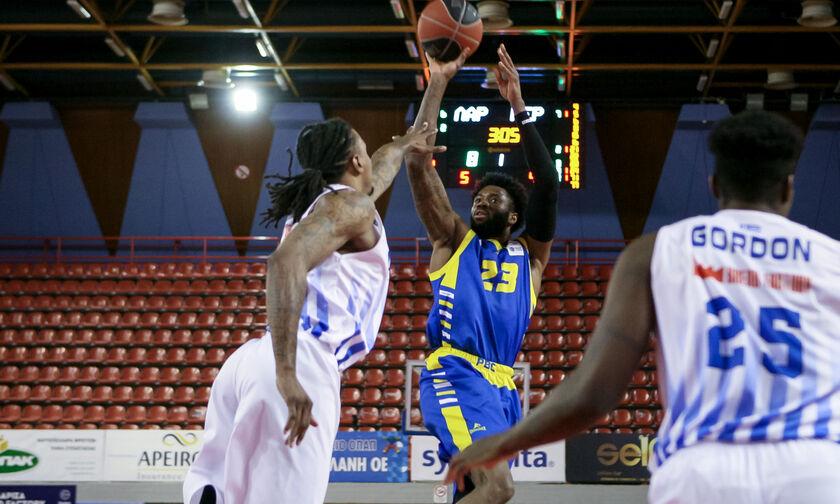 Το πανόραμα της Basket League: Σίφουνας στη Λάρισα το Περιστέρι, νίκη για ΠΑΟΚ (highlights)