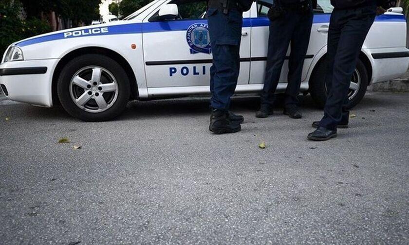 Γιαννιτσά: Αυτοκτόνησε με χειροβομβίδα!