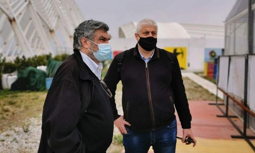 Ελληνική Ομοσπονδία Τοξοβολίας: Νέος πρόεδρος ο Χρυσανθόπουλος