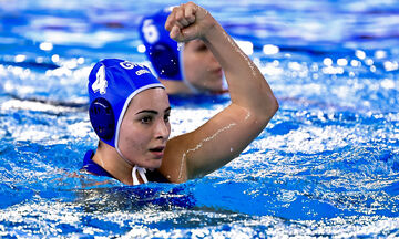 Πόλο: Νίκη για την εθνική ομάδα γυναικών επί της πανεπιστημιακής ομάδας της Ουγγαρίας (17-12)