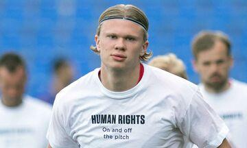 Προκριματικά Παγκοσμίου Κυπέλλου: Μήνυμα των Νορβηγών διεθνών για τους εργάτες στο Kατάρ (vid)!