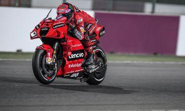 Grand Prix Κατάρ: Ο Μπανάια την pole position στις κατακτήτριες