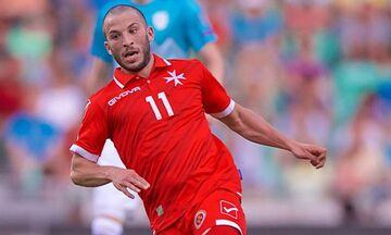 Σλοβακία - Μάλτα: Το απίθανο γκολ του Γκάμπιν και το 0-2 του Σαταριάνο! (vids)
