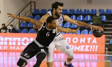 Basket League: Δράση σε Θεσσαλονίκη και Λάρισα