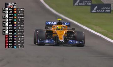 LIVE Streaming: Formula 1 -  Grand Prix Μπαχρέιν (17:55)