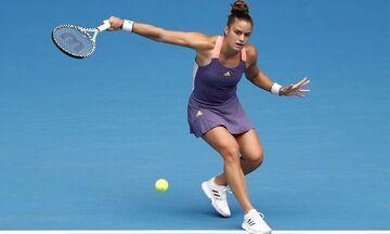 Live score Miami Open: Σάκκαρη - Σαμσόνοβα (18.00)