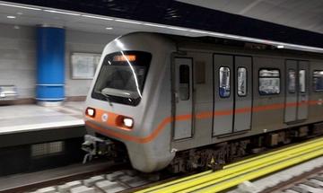 Μετρό: Οι 15 νέοι σταθμοί της γραμμής 4 - Σε ποιες περιοχές και οδούς θα κατασκευαστούν
