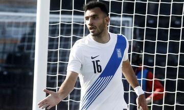 Ελλάδα - Ονδούρα: Με δεύτερο γκολ του Παυλίδη το 2-1 (vid)