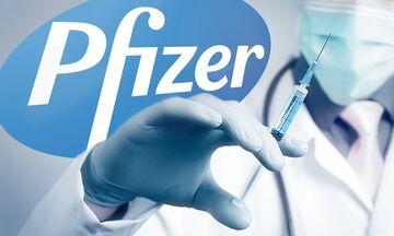 Μόσιαλος: «Το 99% έχει ισχυρή ανοσοαπόκριση στο εμβόλιο της Pfizer»