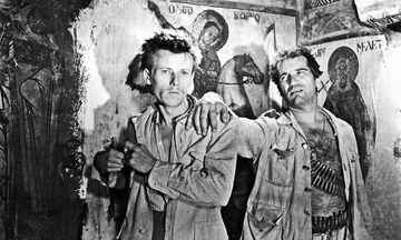 Η ταινία που έμεινε 50 χρόνια στα συρτάρια γιατί ο Κούνδουρος δεν έκοβε μια.... δολοφονία