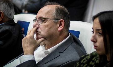 Λιόλιος: «Ο Βασιλακόπουλος ανέβαλε τις εκλογές αυθαιρετώντας» (vid)