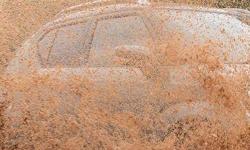 Το υβριδικό 4κίνητο «τζιπάκι» των 14.552 ευρώ