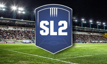 Super League 2: Το πρόγραμμα ως το τέλος της κανονικής περιόδου