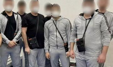 Ελευθέριος Βενιζέλος: Συνελήφθησαν Σύροι που αποπειράθηκαν να φύγουν ως βολεϊμπολίστες! (vid)