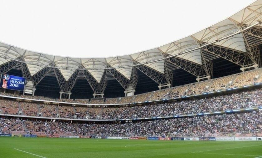 Ανοίγουν τα γήπεδα στη Σαουδική Αραβία