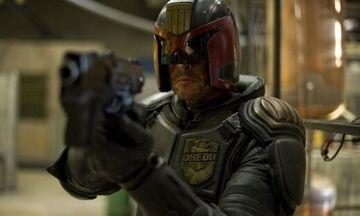 Ταινίες στην τηλεόραση (30/3): Κατάσκοπος κατά τύχη, Απόδραση στον αέρα, Dredd