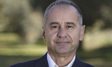 Ελληνική Ομοσπονδία Γκολφ: Νέος πρόεδρος ο Τόκας
