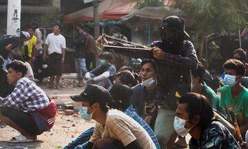 Μιανμάρ: Περισσότεροι από 500 νεκροί από την αρχή του πραξικοπήματος