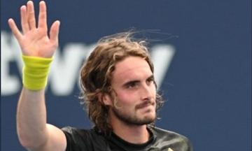 Live score Miami Open: Τσιτσιπάς –  Σονέγκο (31/3, 02.00)