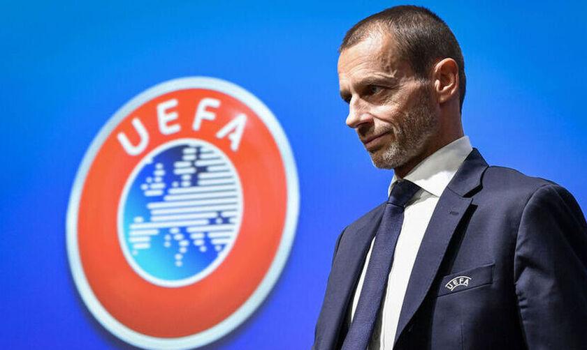 UEFA: Στη Σεβίλλη και οι δυο αγώνες Πόρτο - Τσέλσι (pic)