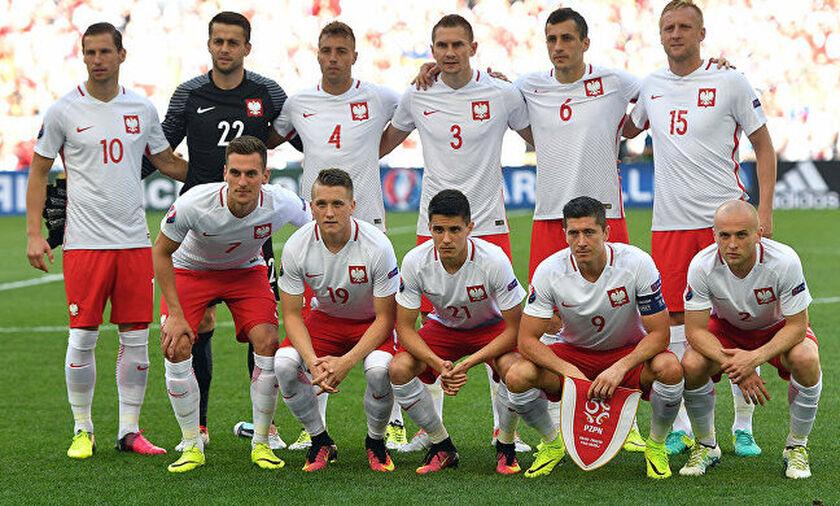 Παρά τα δύο νέα κρούσματα στην Πολωνία κανονικά η αναμέτρηση με την Αγγλία στο «Γουέμπλεϊ»!