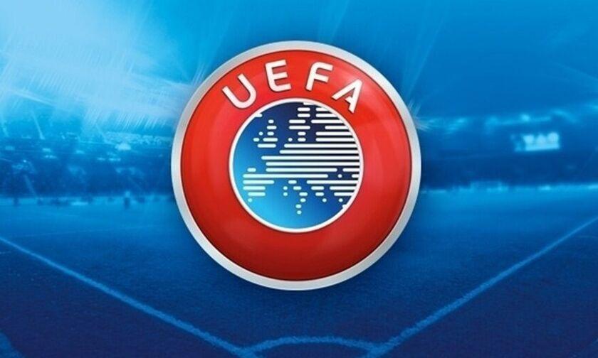 Η UEFA εξετάζει επιστροφή των οπαδών στα γήπεδα