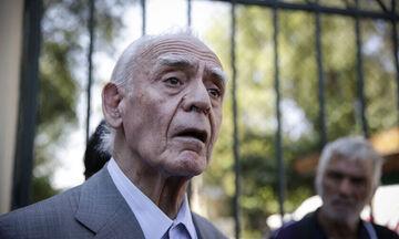 Άκης Τσοχατζόπουλος: Σε κρίσιμη κατάσταση στο Λαϊκό