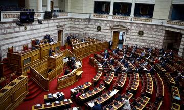 Βουλή: Ψηφίστηκε σύσταση προανακριτικής επιτροπής για τον Νίκο Παππά