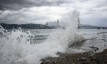 Καιρός: Πρόσκαιρη επιδείνωση - Θυελλώδεις άνεμοι