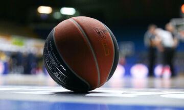 Περιστέρι: Κρούσμα κορονοϊού στην ομάδα μπάσκετ