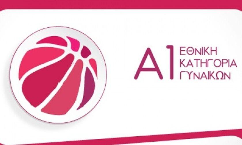 Α1 γυναικών μπάσκετ: 4Χ4 ο ΠΑΣ Γιάννινα, στο φινάλε ο ΕΦΑΟΖ, εύκολα Χανιά και ΠΑΟΚ
