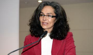 ΣΕΓΑΣ: Νέα πρόεδρος η Σακοράφα (Τα 21 μέλη του ΔΣ)