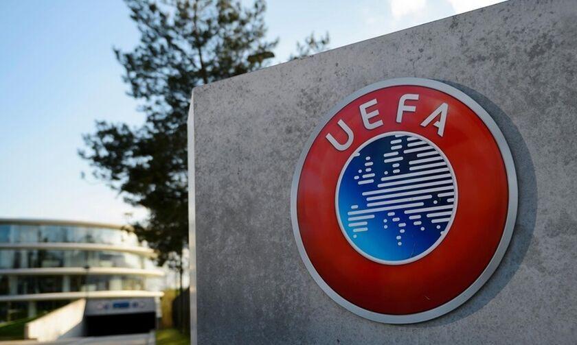 Κορονοϊός: Οι αλλαγές που αποφάσισε η UEFA για τους φιλάθλους