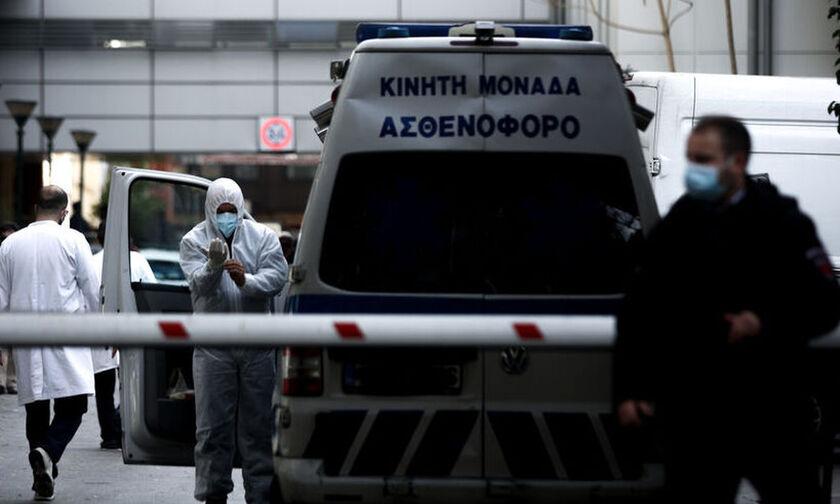 Κατανομή κορονοϊού (31/3): 1.706 κρούσματα στην Αττική, 499 στη Θεσσαλονίκη