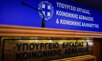 Από την Πέμπτη, 1η Απριλίου, οι δηλώσεις αναστολής συμβάσεων εργασίας